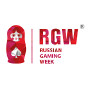 Russian Gaming Week RGW, Moscow