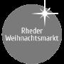 Christmas market, Rhede
