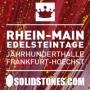 Rhein - Main - Edelsteintage, Frankfurt