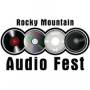 Rocky Mountain Audio Fest Denver, Colorado
