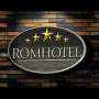 Romhotel, Bucharest