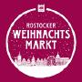 Christmas market, Rostock