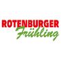 Rotenburger Fruehling, Rotenburg a. d. Fulda