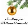 Christmas market, Saalburg-Ebersdorf