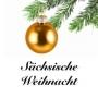 Christmas market, Radebeul