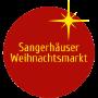 Christmas market, Sangerhausen