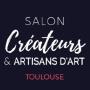 Salon Créateurs & Artisans d'Art, Toulouse