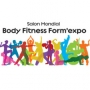 Salon Mondial Body Fitness Formexpo Paris