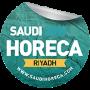 Saudi Horeca, Riyadh