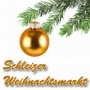 Christmas market, Schleiz