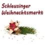 Christmas market, Schleusingen