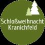 Castle christmas, Kranichfeld