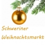 Christmas market, Schwerin