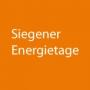 Siegener Energietage, Siegen