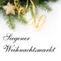 Christmas market, Siegen
