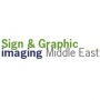 Sign and Graphic Imaging Middle East, Dubai