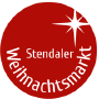 Christmas market, Stendal