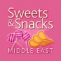 Sweets & Snacks Middle East, Dubai