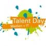 Talent Day Medien IT