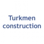 Turkmen construction