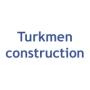 Turkmen construction, Ashgabat