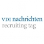 VDI nachrichten Recruiting Tag, Karlsruhe