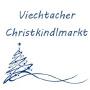 Christmas market, Viechtach