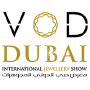 VOD Dubai International Jewellery Show, Dubai