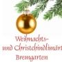 Christmas fair, Bremgarten