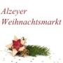 Christmas market, Alzey