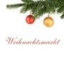 Christmas market, Amberg