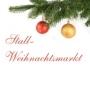Christmas market, Aschau a.Inn