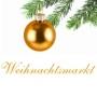 Christmas market, Bad Berneck im Fichtelgebirge
