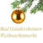 Christmas market, Bad Gandersheim