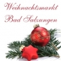 Christmas market, Bad Salzungen