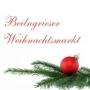 Christmas market, Beilngries