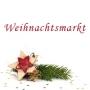 Christmas market, Bensheim
