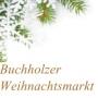 Christmas market, Buchholz in der Nordheide