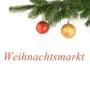 Christmas market, Burg
