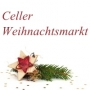 Christmas market, Celle