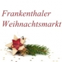 Christmas market, Frankenthal