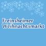 Christmas market, Freinsheim