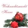 Christmas market, Herne