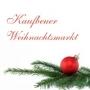 Christmas market, Kaufbeuren