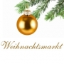 Christmas market, Lauingen