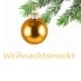 Christmas market, Neumünster