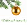Christmas market, Marburg