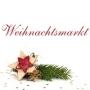 Christmas market, Mönchengladbach