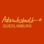 Christmas market, Quedlinburg