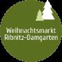 Christmas market, Ribnitz-Damgarten